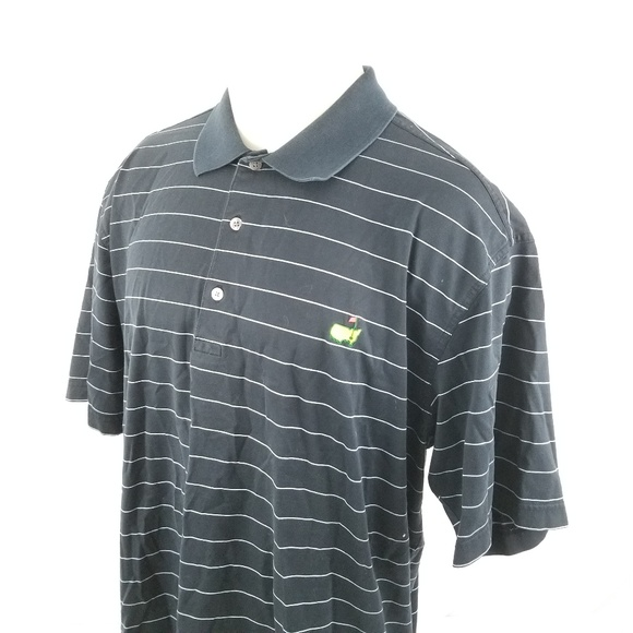 aa5449f6b Amen Corner Other - Amen Corners Mens Polo Shirt Sz XL Masters Logo